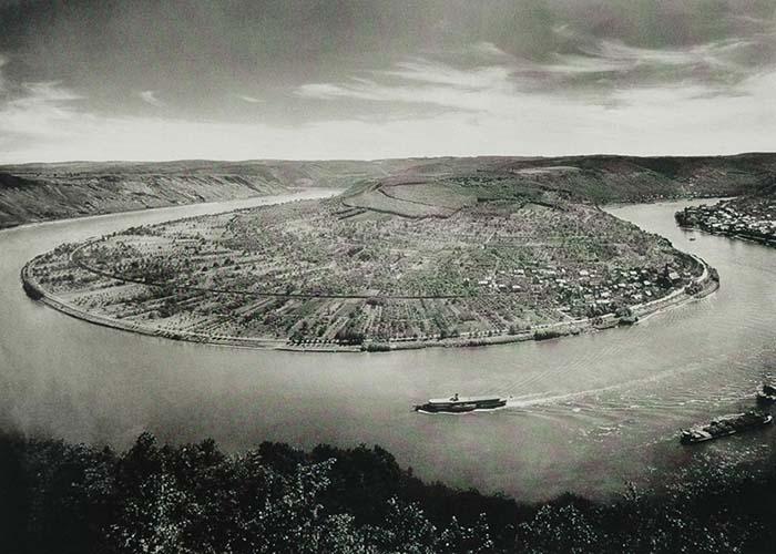 O Rio que engole todos os rios
