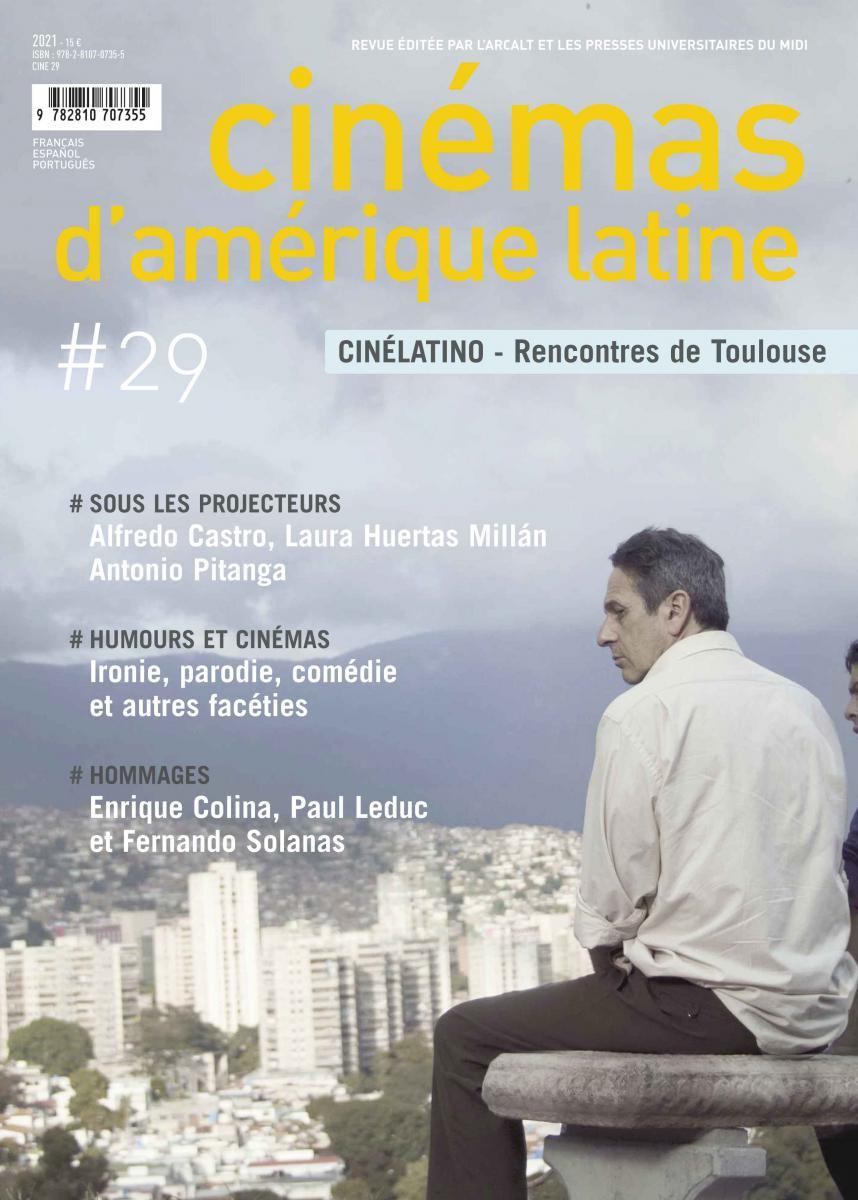 Cinéma : retour en salle pour le festival Cinélatino à découvrir à Toulouse et Occitanie
