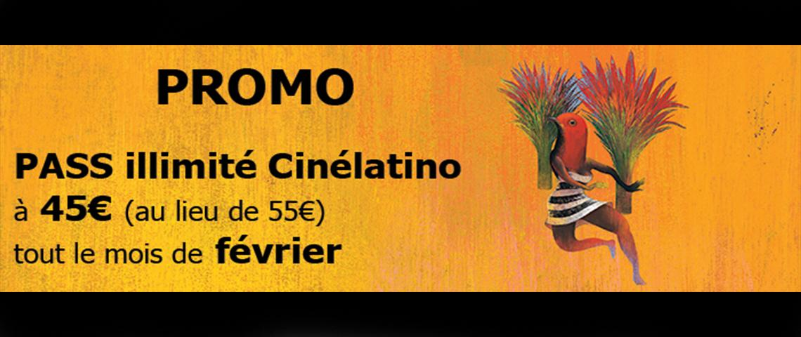 Rencontre cinema amerique latine toulouse