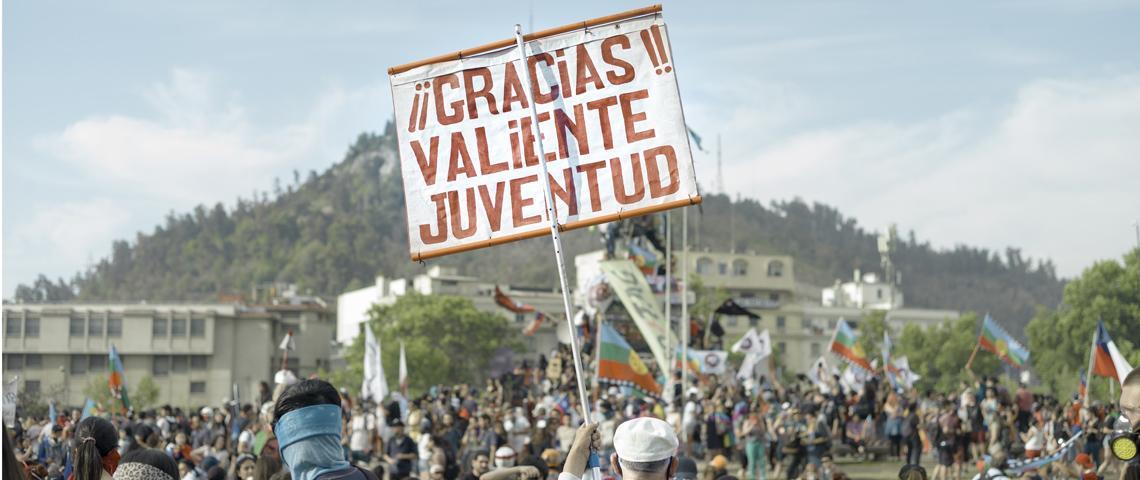 Crédit : Sergio Castro San Martín